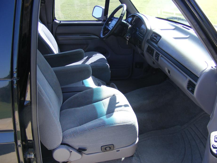 1996 Ford Bronco In Ok Page 1 Ar15 Com
